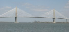 Arthur Ravenel Jr. Cable-Stayed Bridge