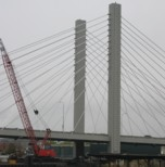 Thea Foss Waterway Cable-stayed Bridge