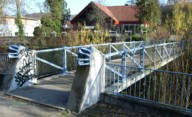 Mosbach Footbridge