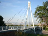 George S. Eccles 2002 Legacy Bridge