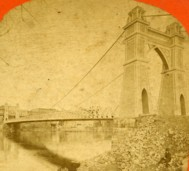 Stereoview, collection of David Denenberg