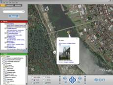 Google Earth example 2